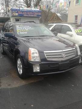 2005 Cadillac SRX for sale in Garfield, NJ