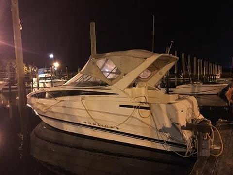 1995 Bayliner CIERA for sale in Garfield, NJ