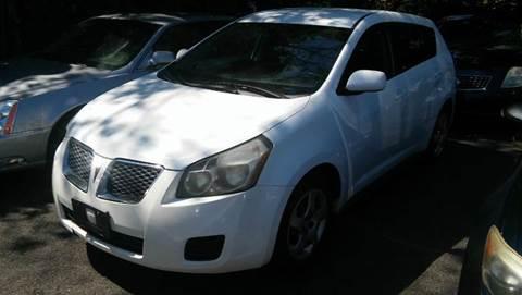 2009 Pontiac Vibe for sale in Garfield, NJ