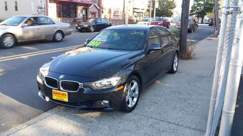 2013 BMW 3 Series for sale in Garfield, NJ