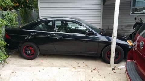 2002 Honda Civic for sale in Garfield, NJ