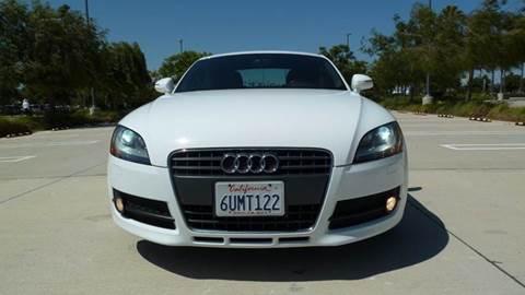 2009 Audi TT for sale in San Pedro, CA