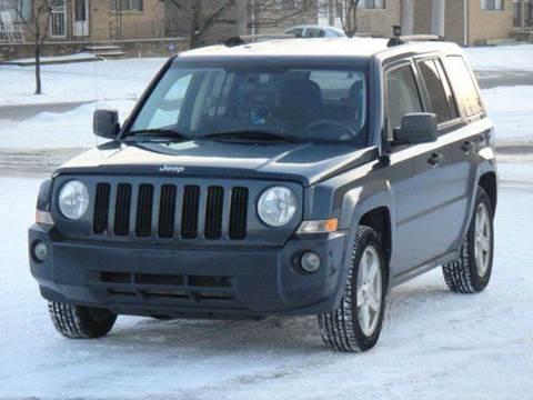 Jeep Used Cars Pickup Trucks For Sale Euclid Elite Automotive