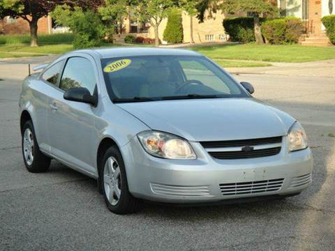 2006 Chevrolet Cobalt for sale in Euclid, OH