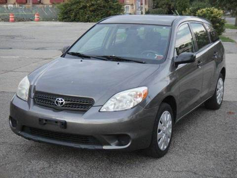 2008 Toyota Matrix for sale in Euclid, OH