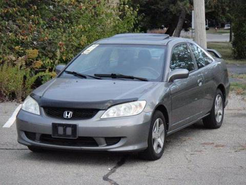 2004 Honda Civic for sale in Euclid, OH