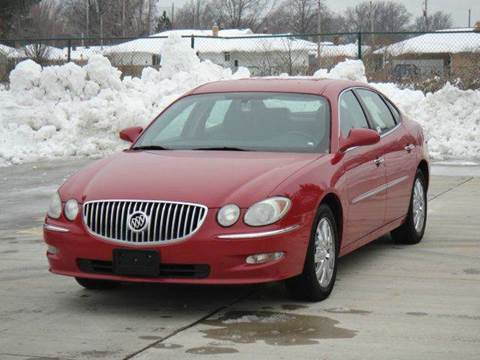 2008 Buick LaCrosse for sale in Euclid, OH