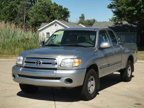 2003 Toyota Tundra for sale in Euclid, OH
