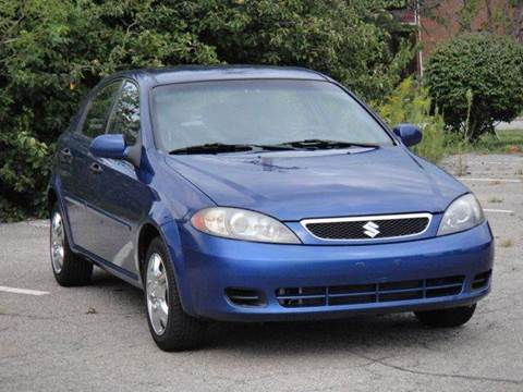 Suzuki Reno For Sale