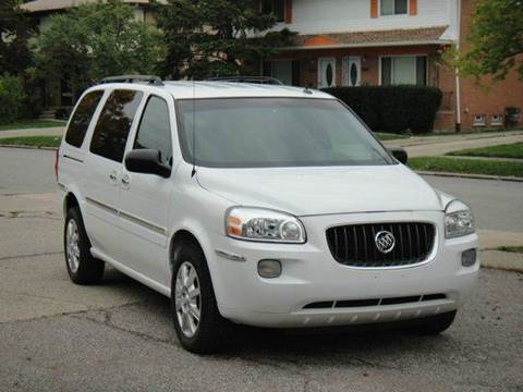 2005 Buick Terraza for sale in Euclid, OH