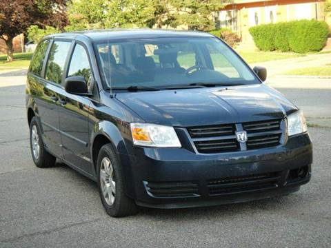 2008 Dodge Grand Caravan for sale in Euclid, OH