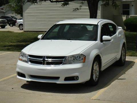 2013 Dodge Avenger for sale in Euclid, OH