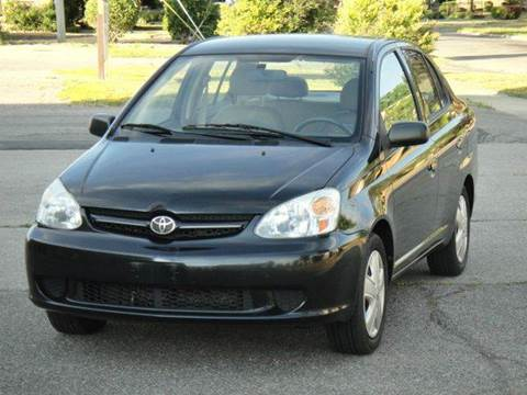2003 Toyota ECHO for sale in Euclid, OH