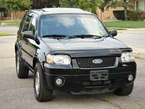 2005 Ford Escape for sale in Euclid, OH
