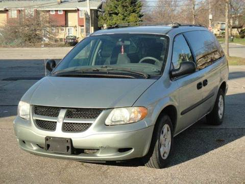 2003 Dodge Grand Caravan for sale in Euclid, OH