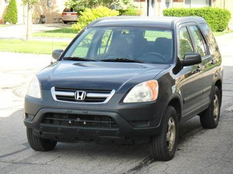 2004 Honda CR-V for sale in Euclid, OH