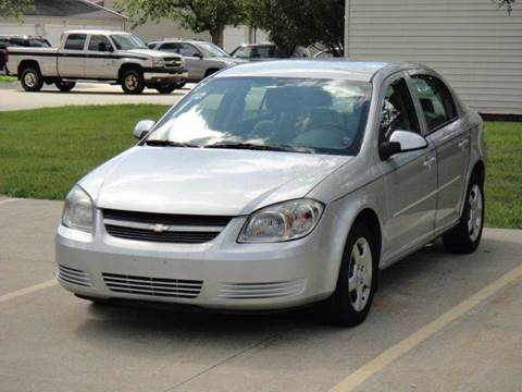 2008 Chevrolet Cobalt for sale in Euclid, OH