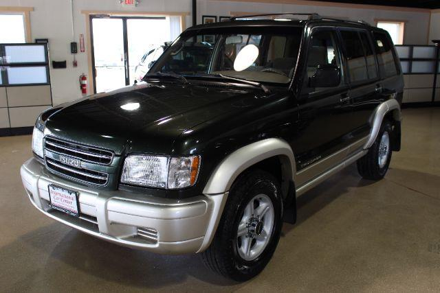 2002 Isuzu Trooper for sale in LOMBARD IL