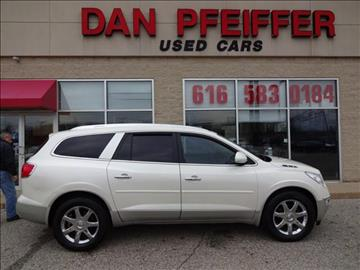 2009 Buick Enclave for sale in Byron Center, MI