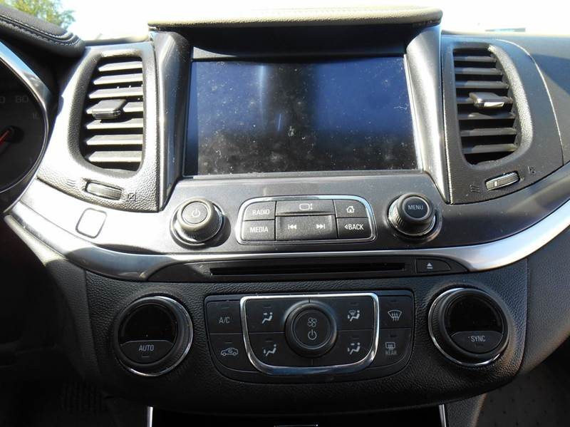 2015 Chevrolet Impala LT 4dr Sedan w/1LT - Jenison MI
