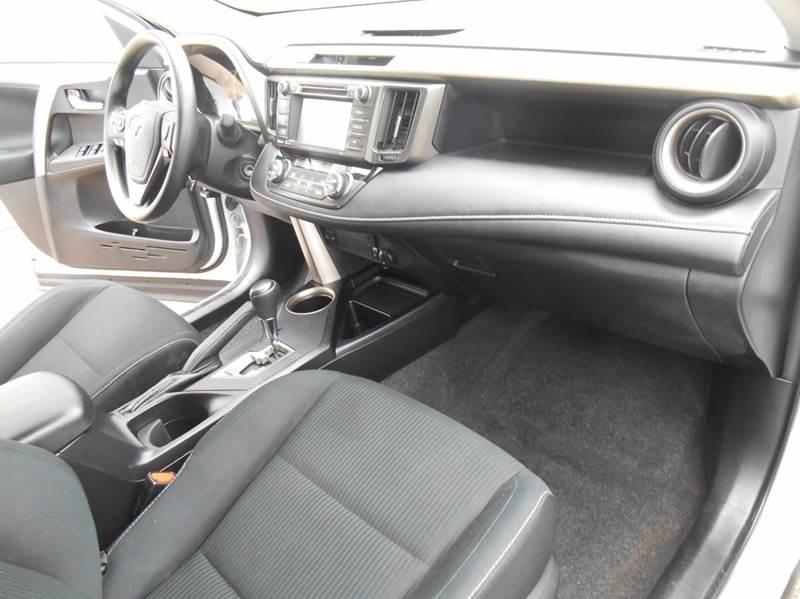 2015 Toyota RAV4 XLE 4dr SUV - Jenison MI