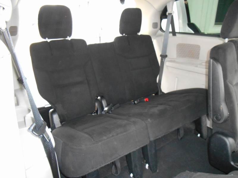 2015 Dodge Grand Caravan SE 4dr Mini-Van - Jenison MI