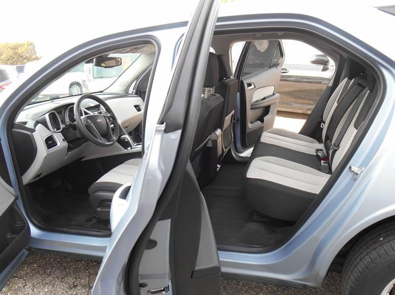 2015 Chevrolet Equinox LS AWD 4dr SUV - Jenison MI