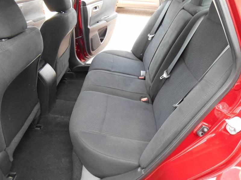 2015 Nissan Altima 2.5 S 4dr Sedan - Jenison MI