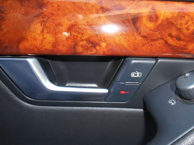 2006 Audi A4 AWD 3.0 quattro 2dr Convertible - Jenison MI