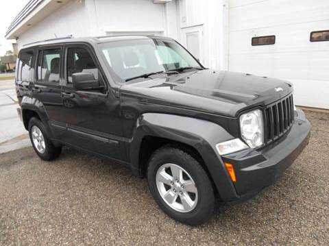 2011 Jeep Liberty for sale in Jenison, MI