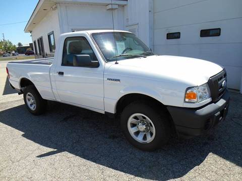 2011 ford ranger for sale in jenison mi