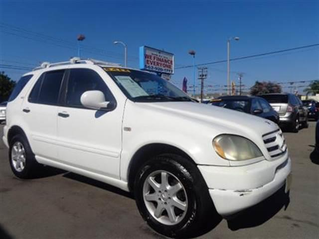 Mercedes Benz M Class For Sale In Madison Heights Va