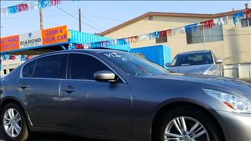 2010 Infiniti G37 Sedan for sale in Long Beach, CA