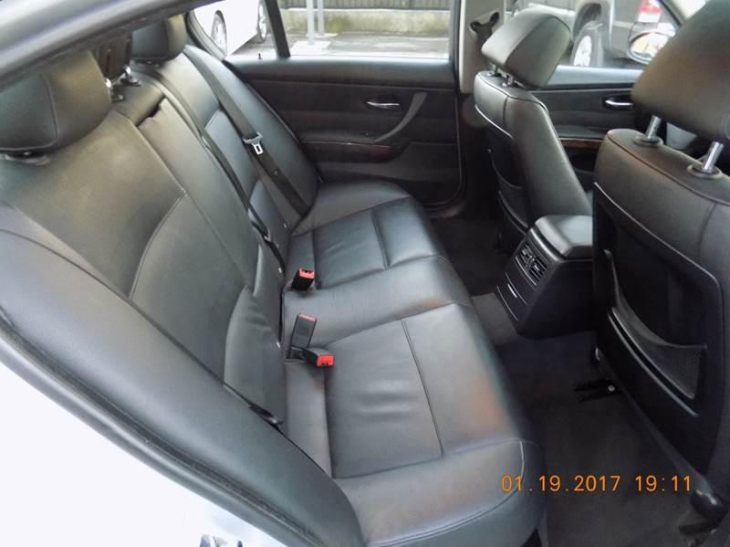 2007 BMW 3 Series 328i 4dr Sedan - San Antonio TX