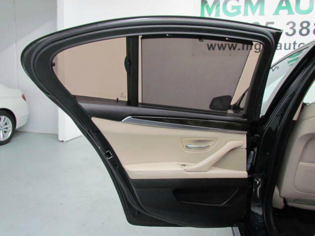 2011 BMW 5 Series 550i 4dr Sedan - San Antonio TX