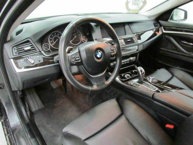 2011 BMW 5 Series 535i 4dr Sedan - San Antonio TX