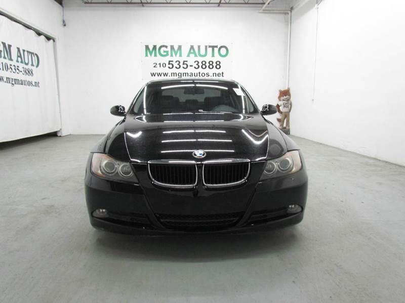 2006 BMW 3 Series 325i 4dr Sedan - San Antonio TX