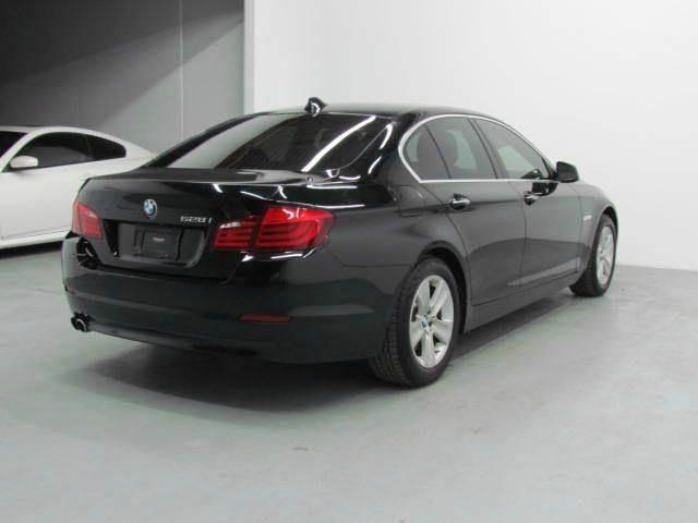 2012 BMW 5 Series 528i 4dr Sedan - San Antonio TX