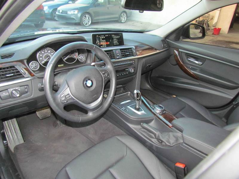 2014 BMW 3 Series 328d 4dr Sedan - San Antonio TX