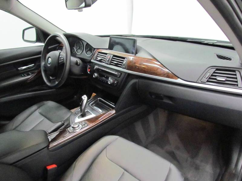 2013 BMW 3 Series 328i 4dr Sedan SULEV SA - San Antonio TX