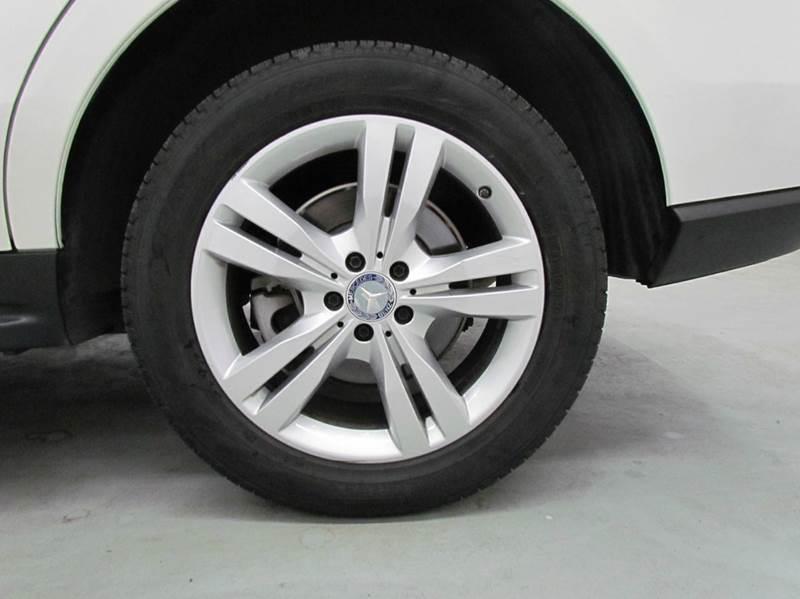 2013 Mercedes-Benz M-Class AWD ML 350 4MATIC 4dr SUV - San Antonio TX