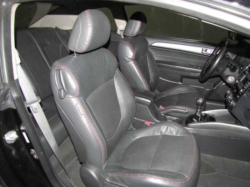 2013 Kia Forte Koup SX 2dr Coupe 6M - San Antonio TX