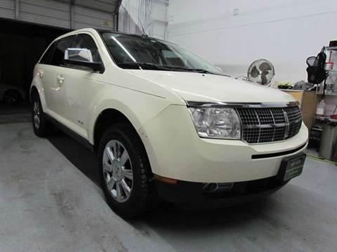 Lincoln Mkx For Sale San Antonio Tx