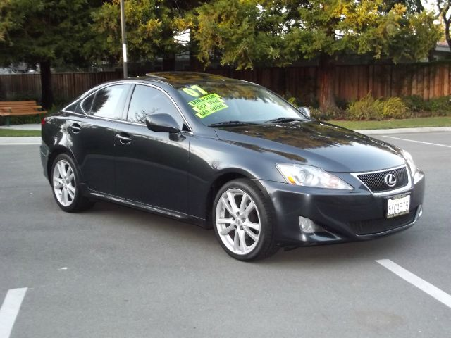 2007 lexus is 250 for sale used cars for sale. Black Bedroom Furniture Sets. Home Design Ideas