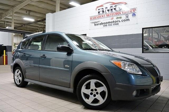 2008 Pontiac Vibe for sale in Baraboo WI