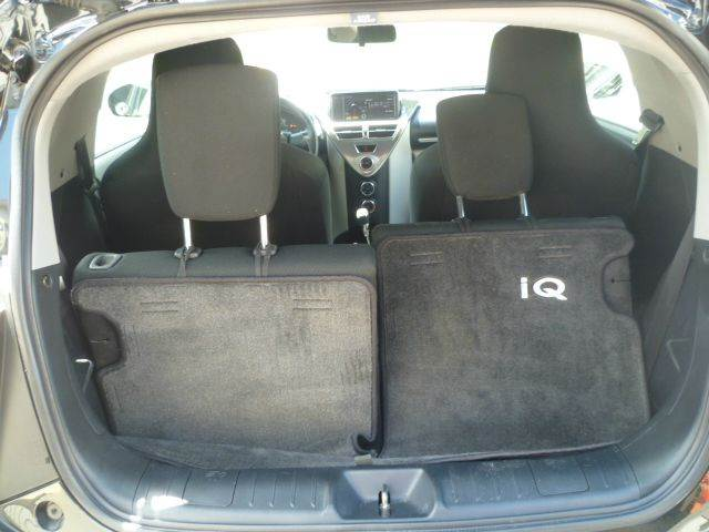 2012 Scion iQ Base 2dr Hatchback - Racine WI