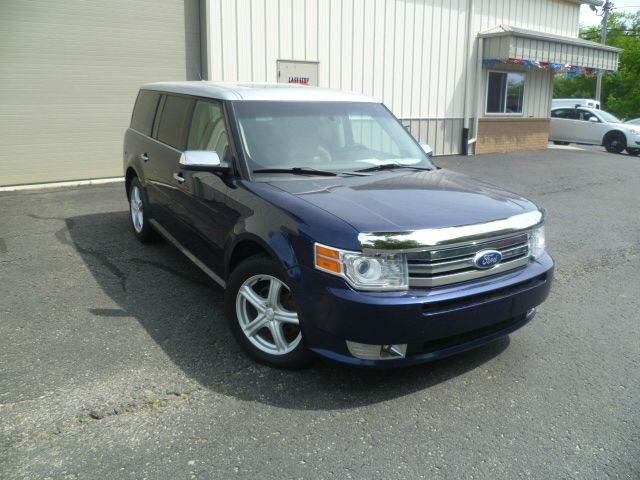2011 Ford Flex Limited 4dr Crossover - Racine WI