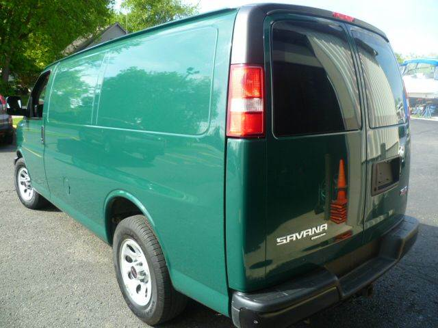 2012 GMC Savana Cargo 1500 3dr Cargo Van - Racine WI