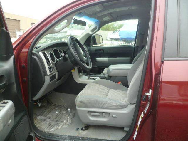 2008 Toyota Tundra 4x2 SR5 4dr Double Cab SB (4.7L V8) - Racine WI