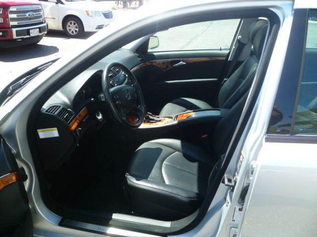 2007 Mercedes-Benz E-Class E 320 BlueTEC 4dr Sedan - Racine WI